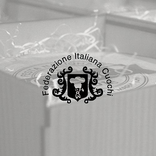 Federazione-Italiana-Cuochi logo