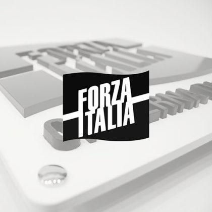 Forza-Italia logo