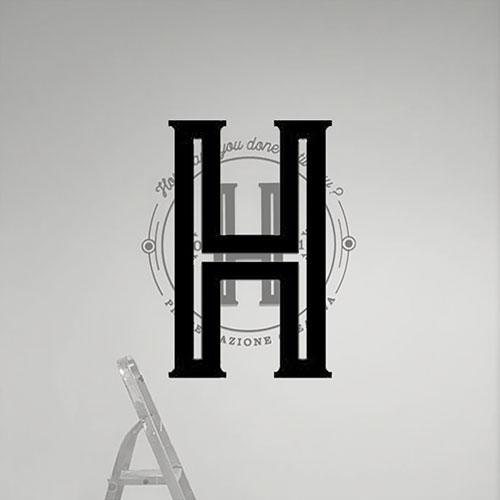 Hud logo