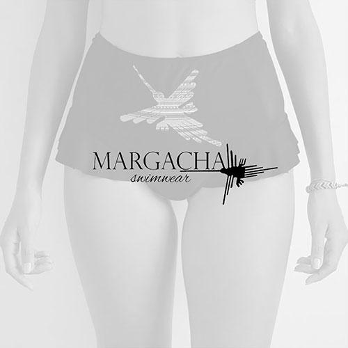 Margacha-Swimwear logo