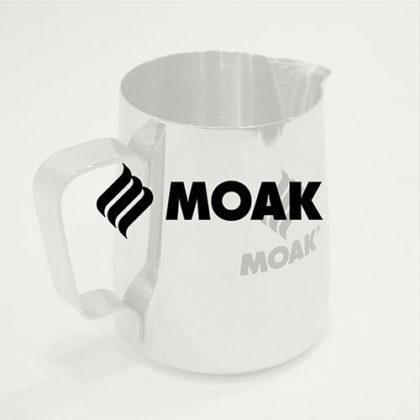 Moak-caffè logo