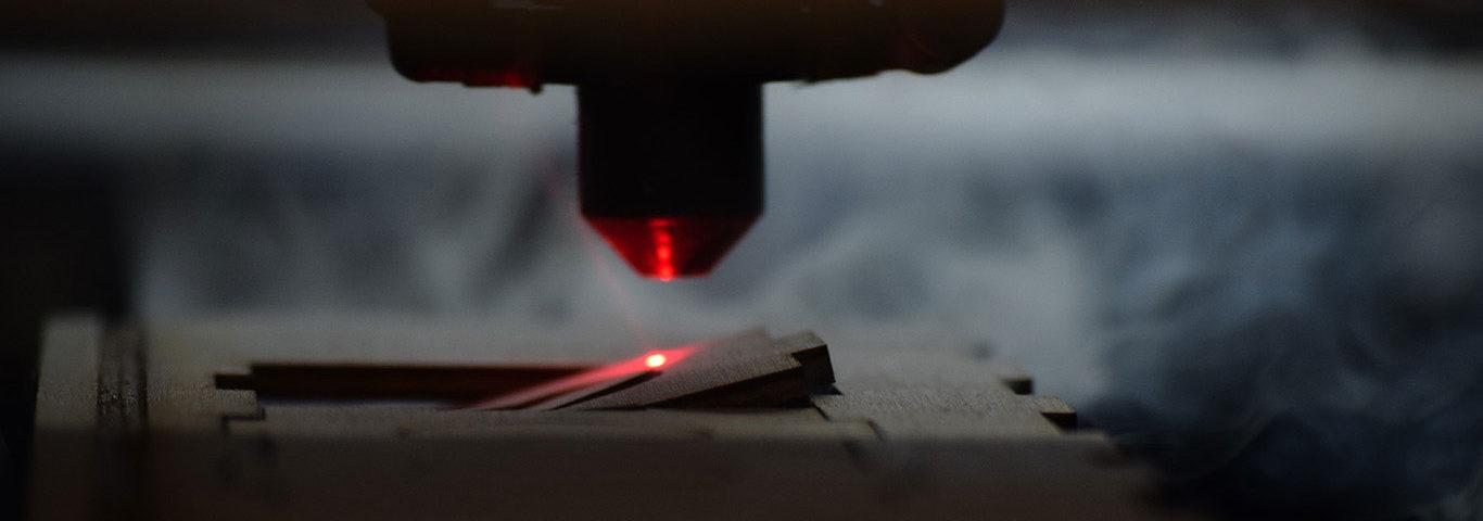 taglio incisione laser